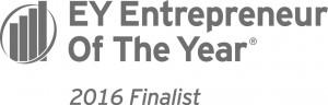 2016 EOY Regional Finalist Logo